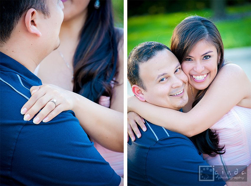 vivian amp hector chicago museum engagement photography