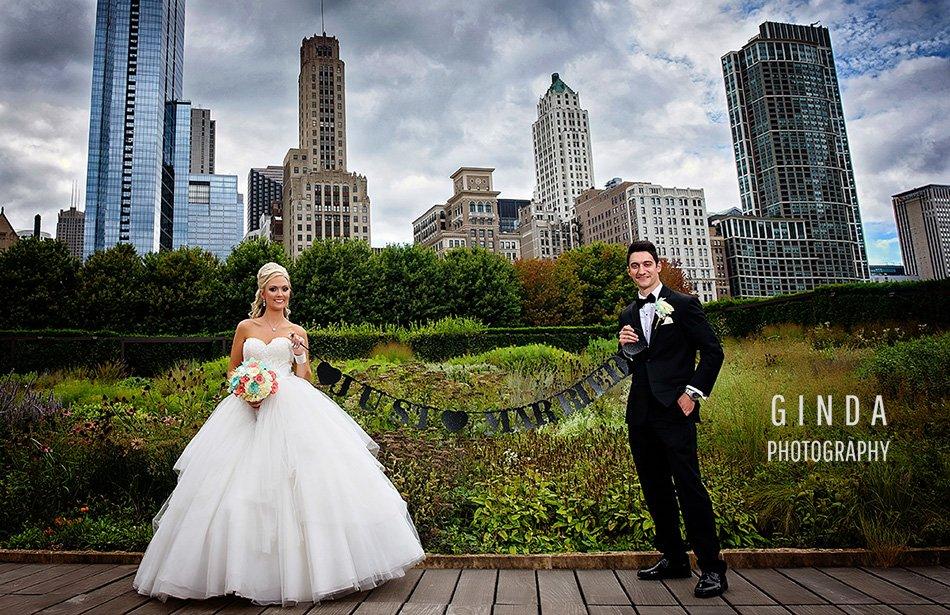 Polish American Wedding Photography Chicago By Ginda
